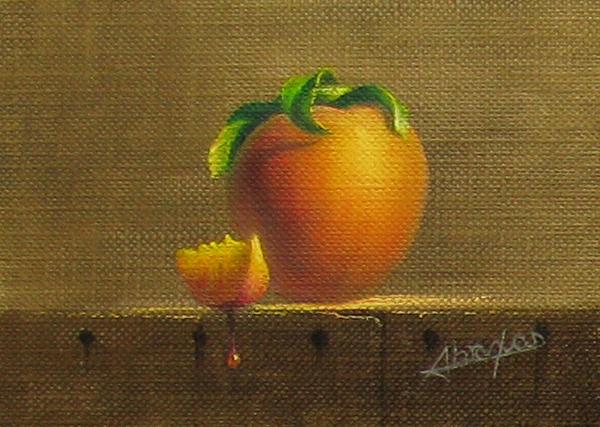 Peach Study