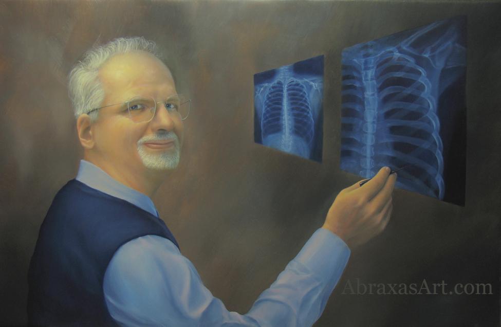 Dr. Abramowicz