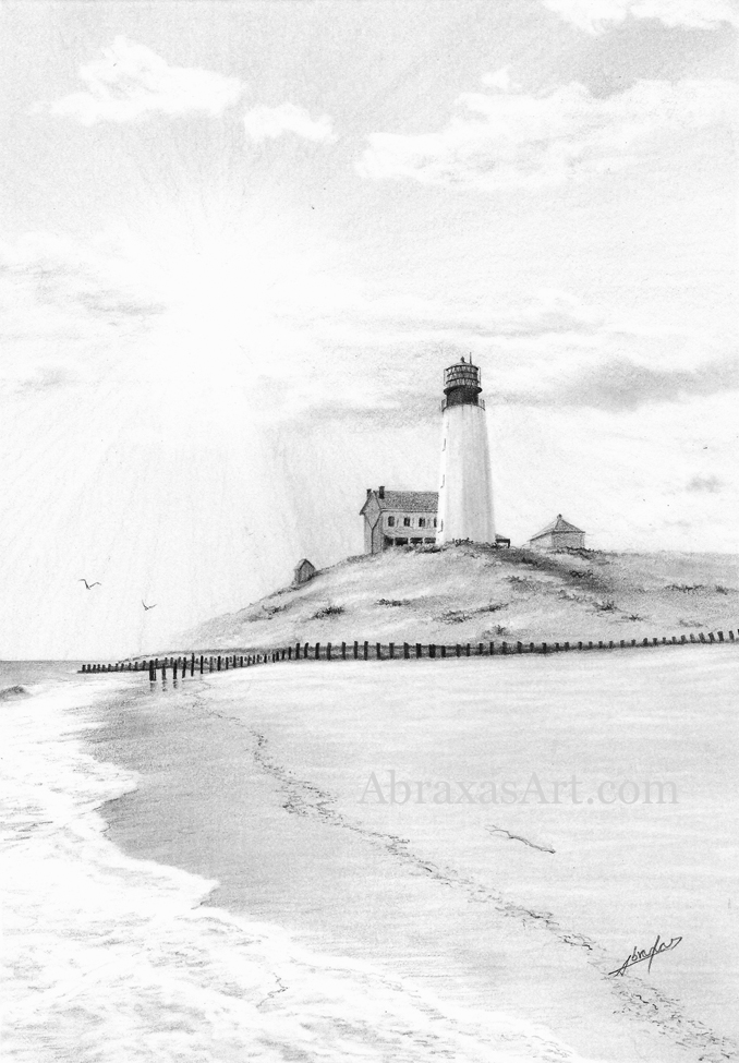 Cape Henlopen Light