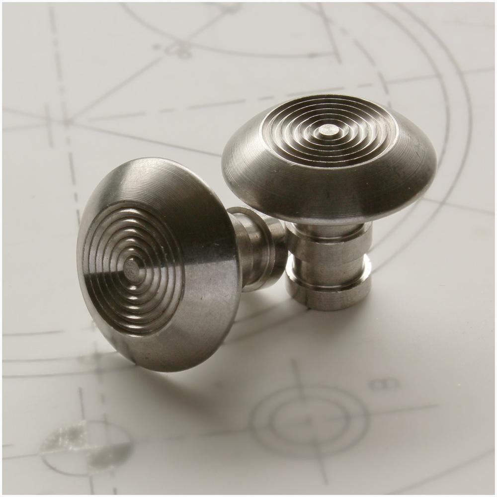 Stainless Steel Circular V ST255-CV