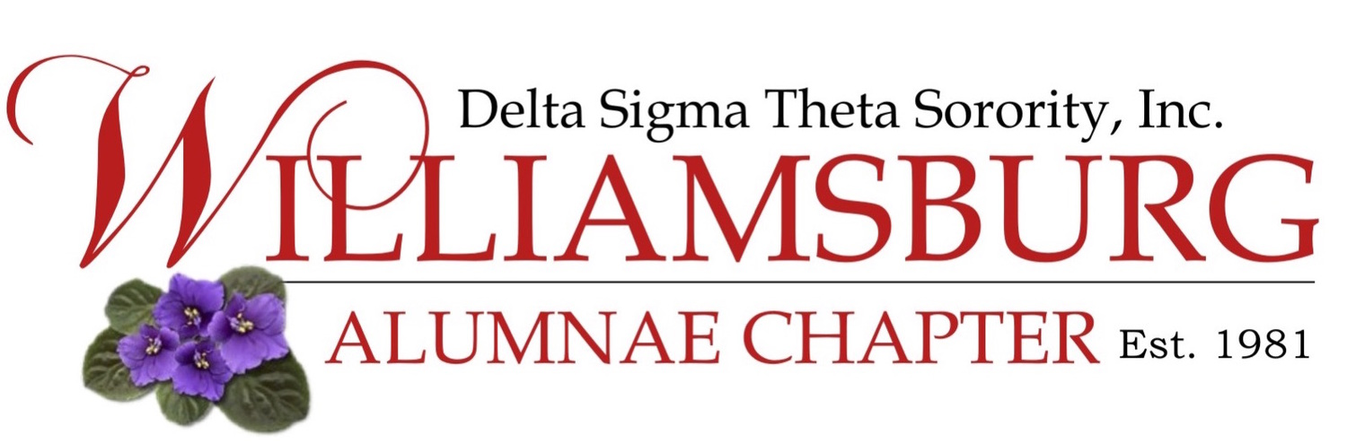 Williamsburg Alumnae Chapter