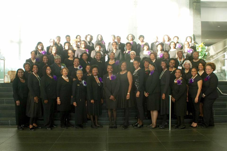 Chapter Photo 2015