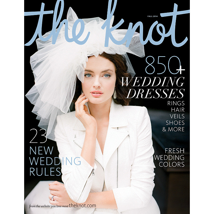 The Knot Magazine: Fall 2014