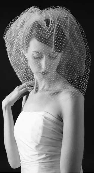 Sara Gabriel Veiling & Headpieces