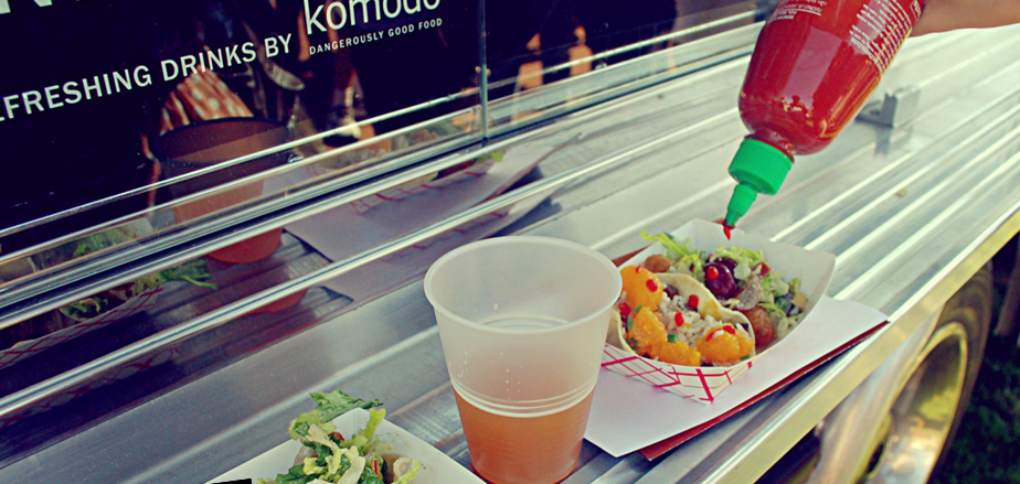 Komodo Food Truck