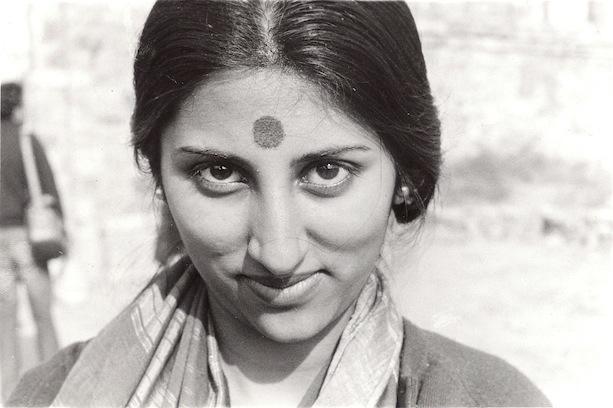 Maggie 1981.jpg