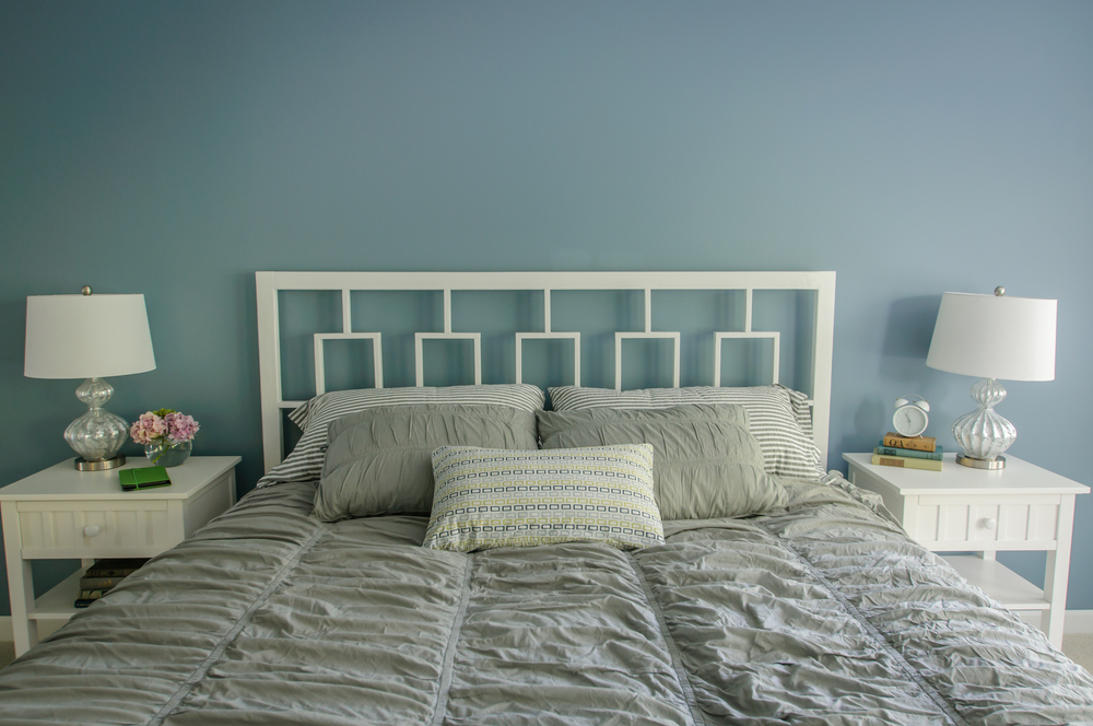Window Headboard Tutorial