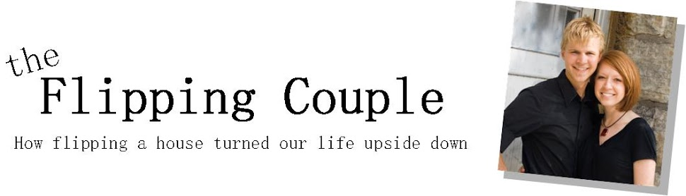 The Flipping Couple
