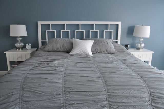 i love the color feather grey i love how it flows i love how soft it is i love how warm it is i love how it has ties on the inside - Parachute Bedding Review