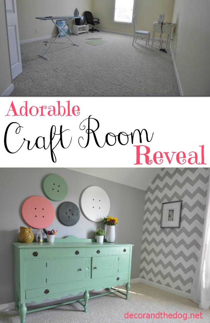 Adorable Craft Room Reveal.jpg
