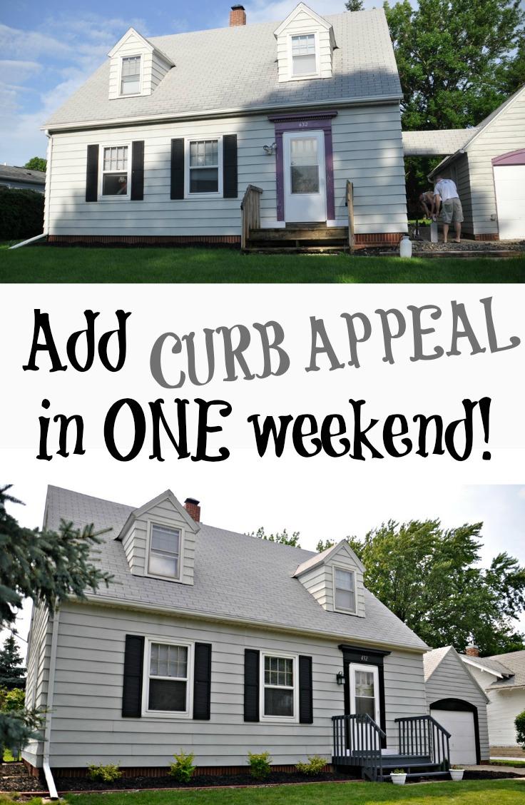 Add Curb Appeal in One Weekend!.jpg
