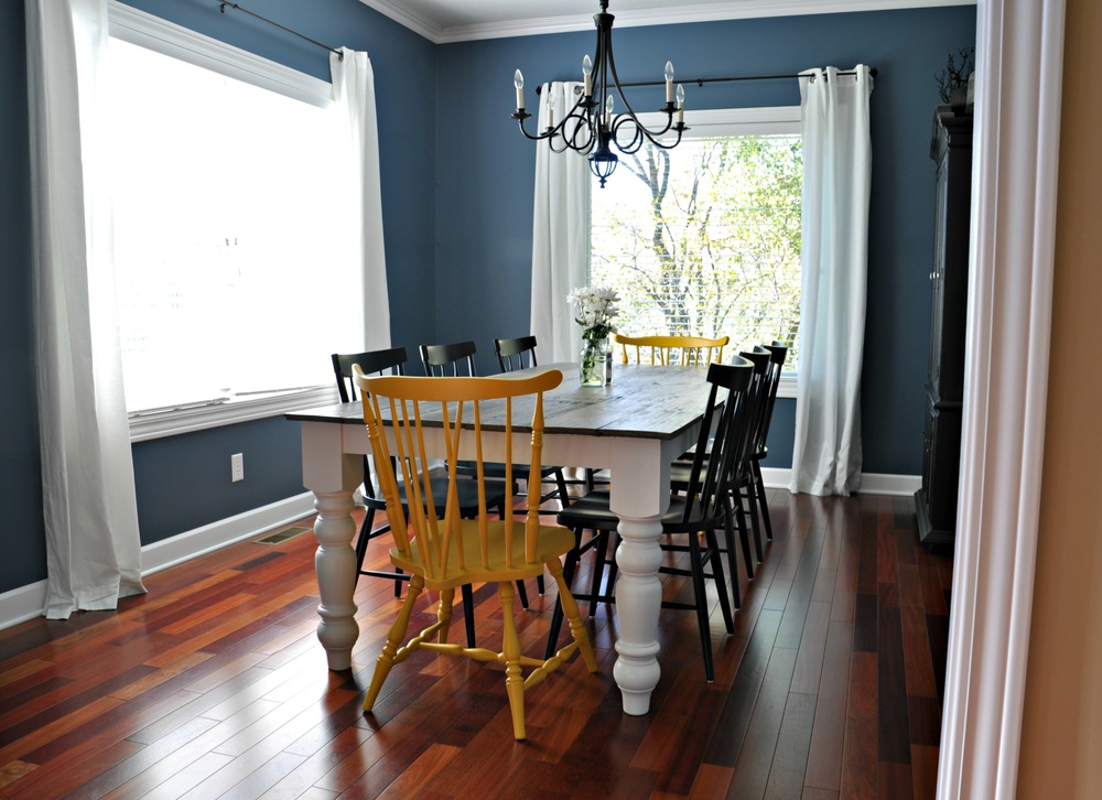 Dream Butlers Pantry moreover Diy Farmhouse Table Reveal moreover Farmhouse Kitchen Remodel besides Living Room besides Fixer Upper Couple Not Happy See Their Popular Projects Turned T101953. on farmhouse kitchen reveal