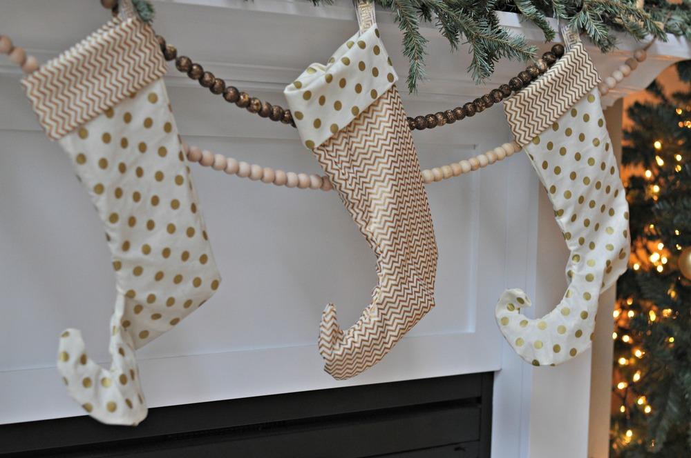 Holiday Mantel Elf Stockings.jpg