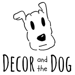 Decor and the Dog