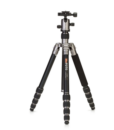 MeFoto A1350Q1T Roadtrip Travel Tripod Kit