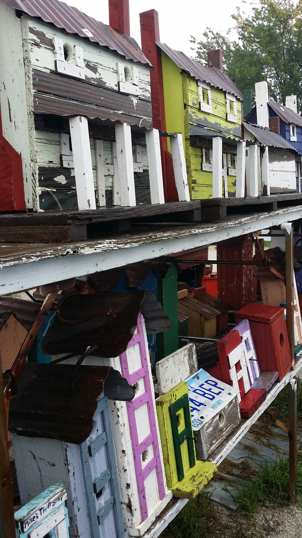 Rutledge, MO Flea Market