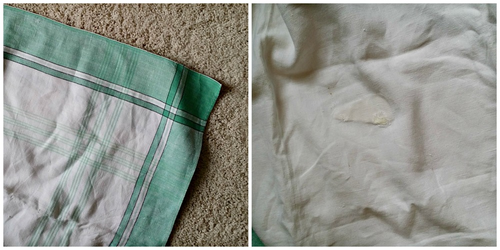 Mrs. Meyer's Clean Day® DIY Dish Towel Tutorial