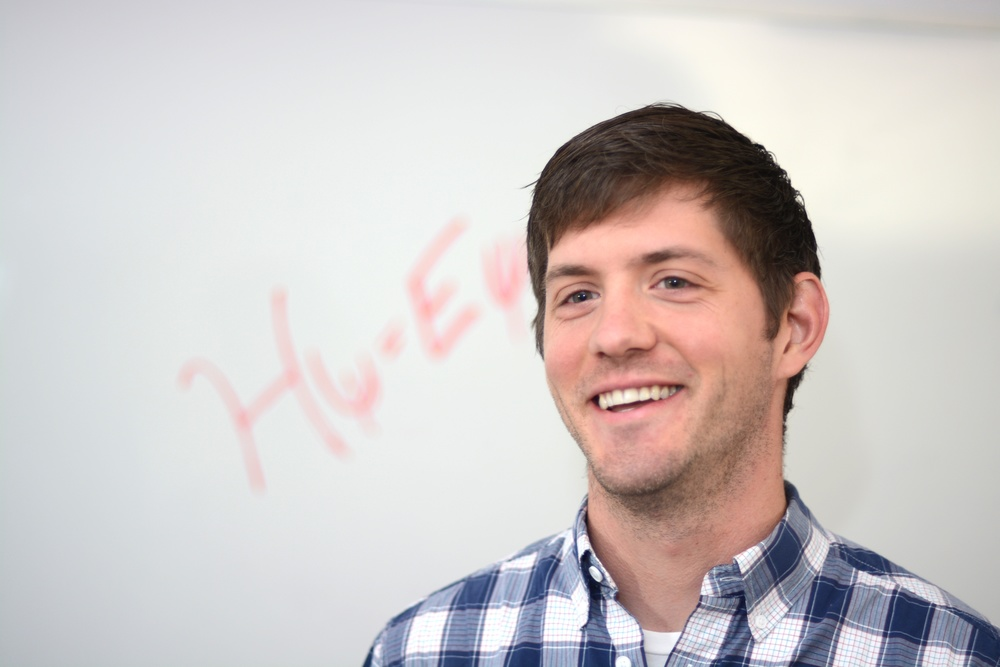Bryce Meredig (bryce@citrine.io) did his Ph.D. at Northwestern with Prof. Chris Wolverton, where his research focused on first-principles modeling and data-driven materials discovery. In his spare time, he dabbles in sports analytics and performs and coaches improv.