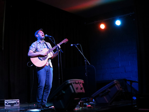 My last outing at The Folk House, Bristol. x