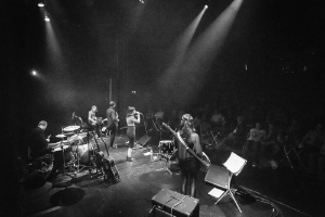 PAPER AEROPLANES EXETER 2014