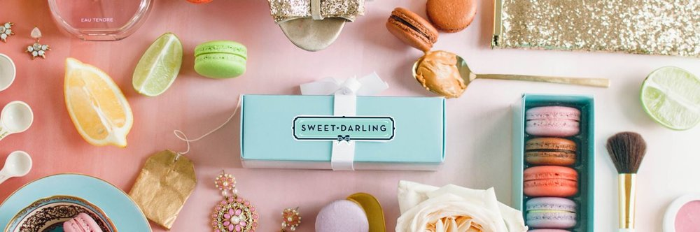 Sweetdarlingpatisserie.com