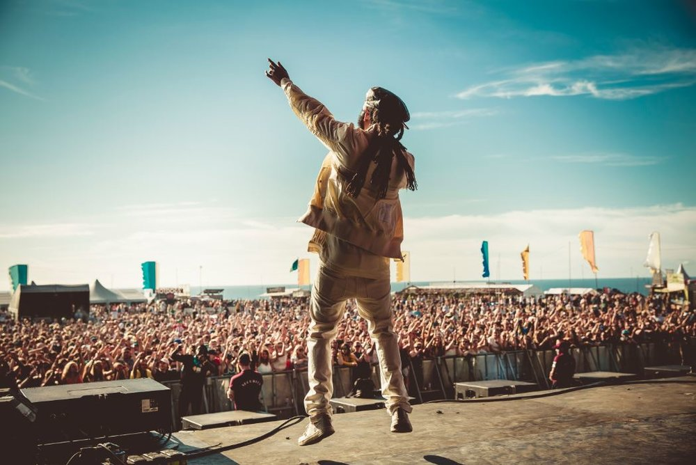 Boardmasters - Lee Kirby