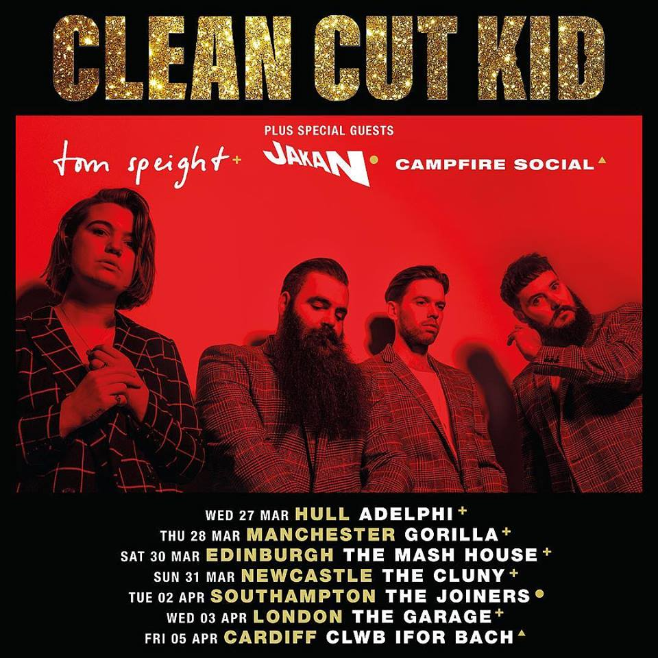 Clean Cut Kid promo.jpg