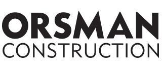Orsman Construction