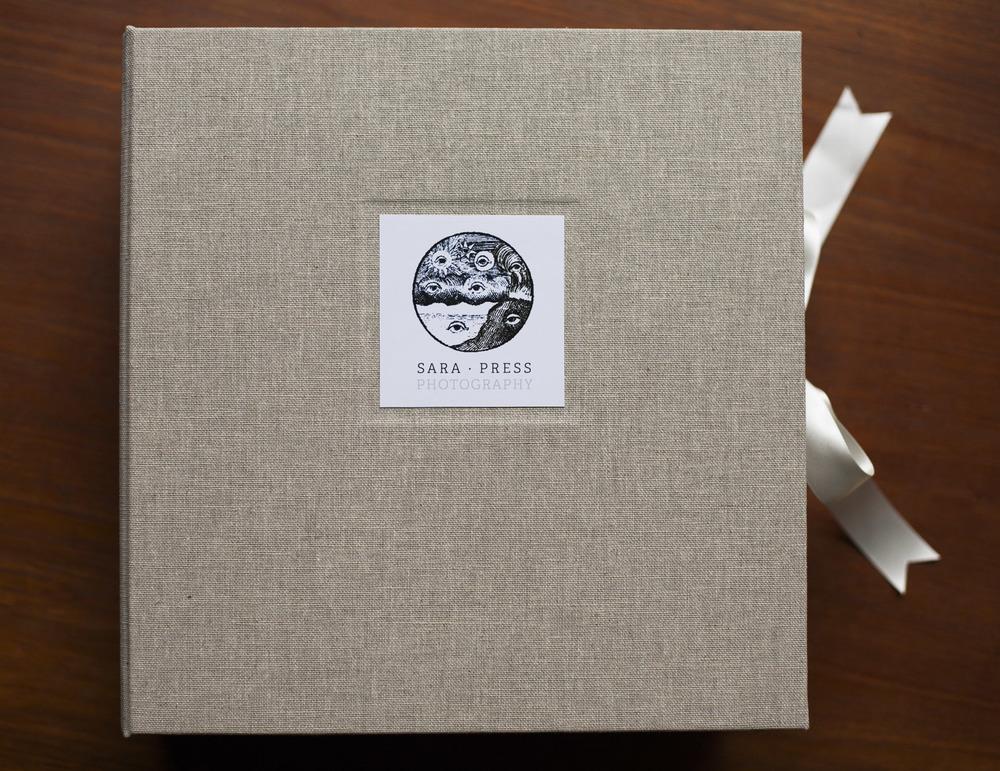 Seldex Portfolio Box.