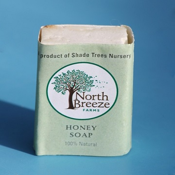 Honey Soap $5.29