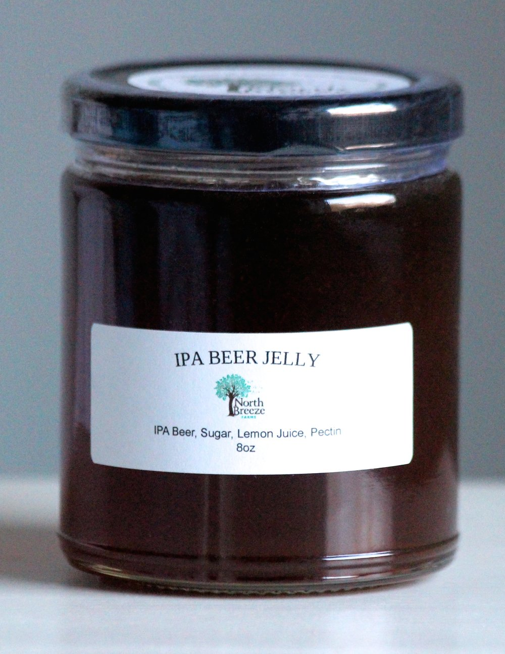 IPA Beer Jelly $12