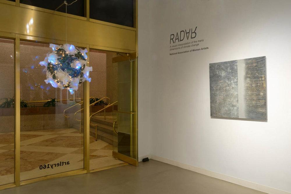 RADAR , Boston  Act I': February 11th - March 11th, 2018 @artlery160 Gallery, 160 Federal St, Boston, artlery.com/artlery160