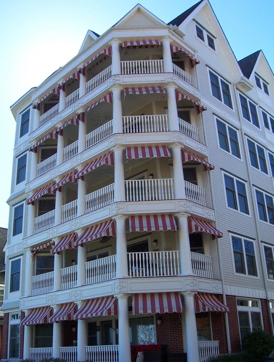 South Lake Condominiums