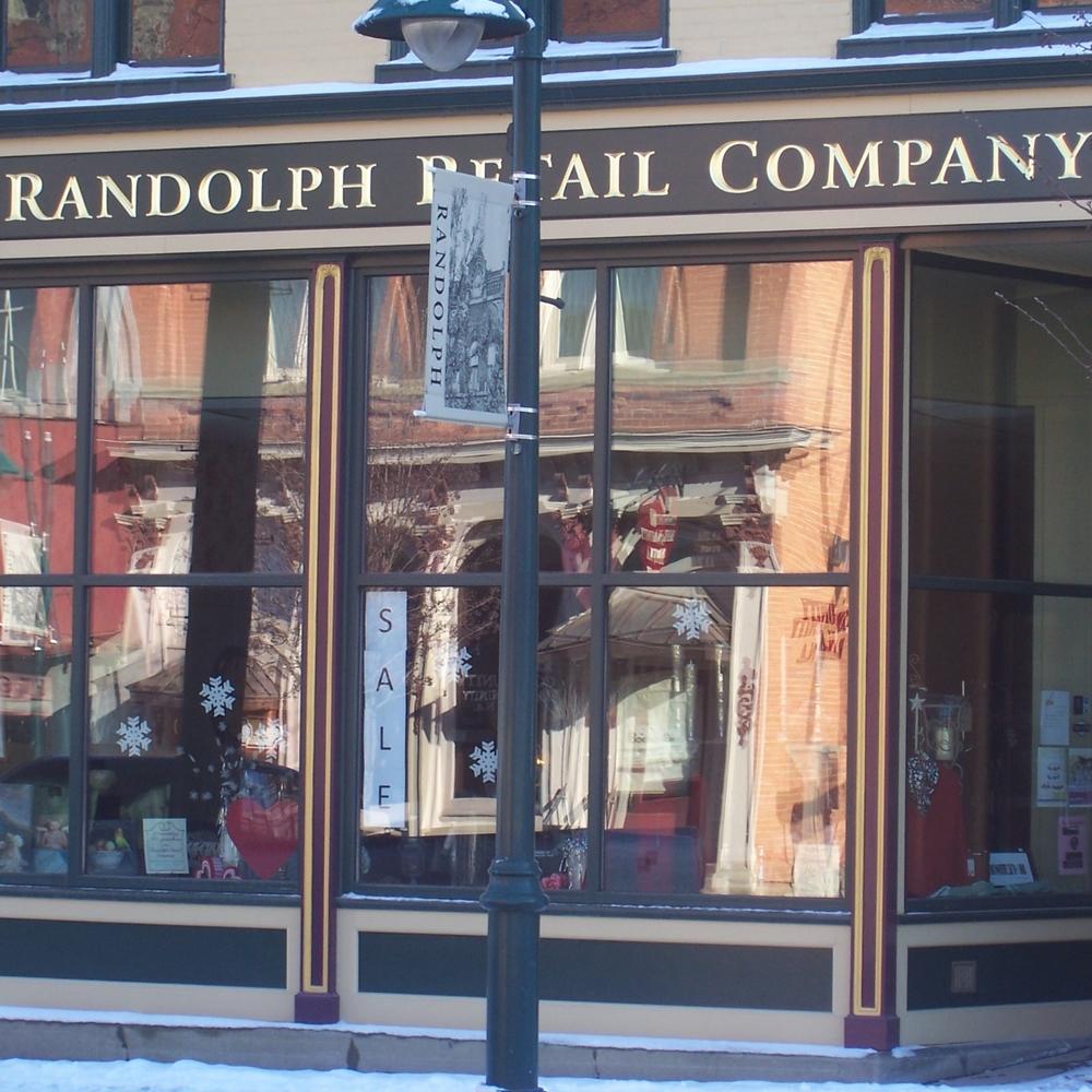 Randolph Retail Company