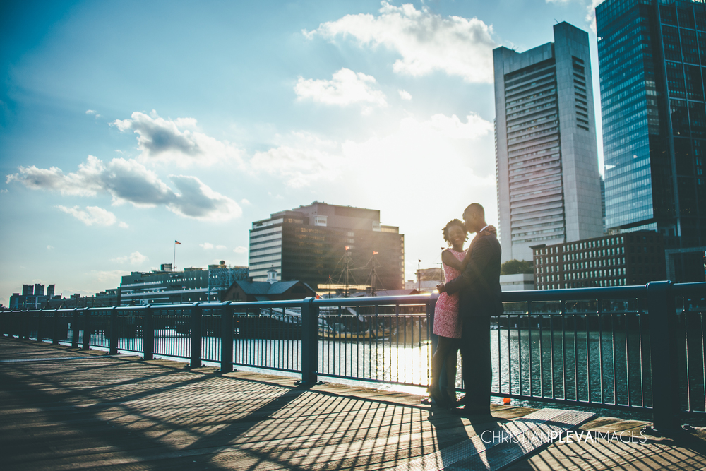 Boston Seaport Engagement photography-2.jpg