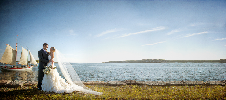 Atlee + Kyle- Gloucester Wedding Photography — Boston Wedding ...