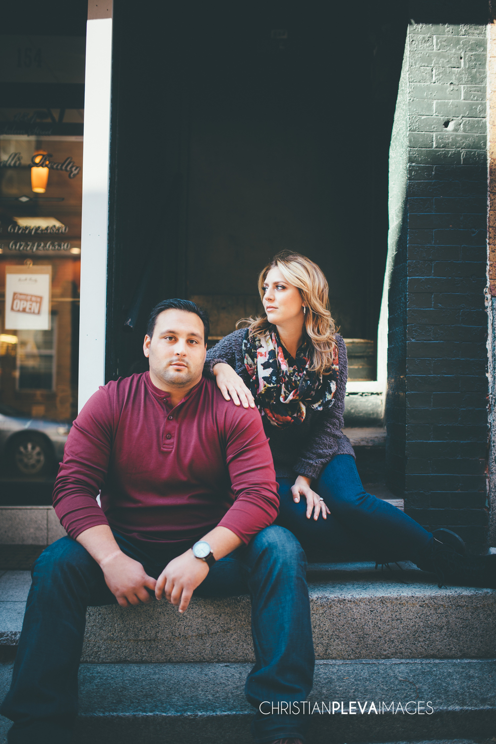 north end boston engagement photography.jpg