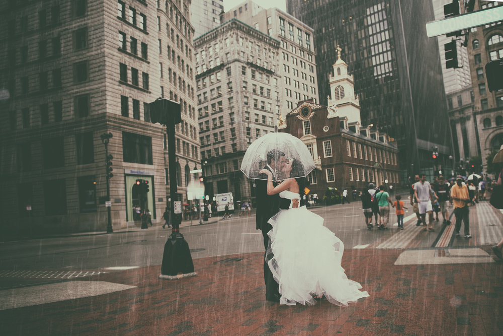 boston wedding photographer statehouse