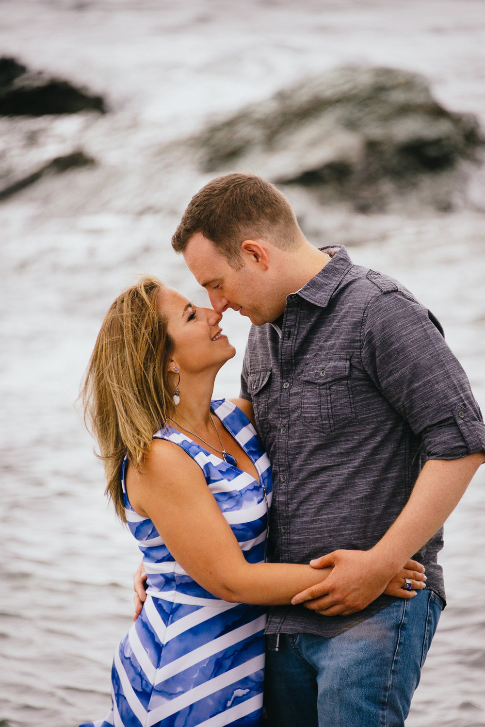 Newport Engagement Photography