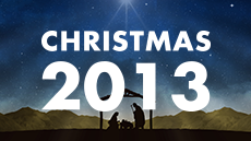 Christmas 2013 Sermons