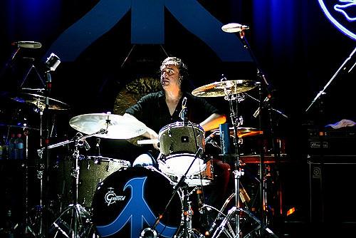 Brad Pemberton