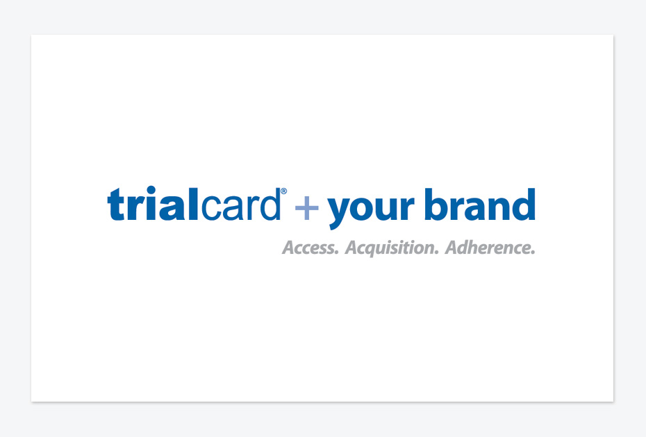 TrialCard Logo Rebrand