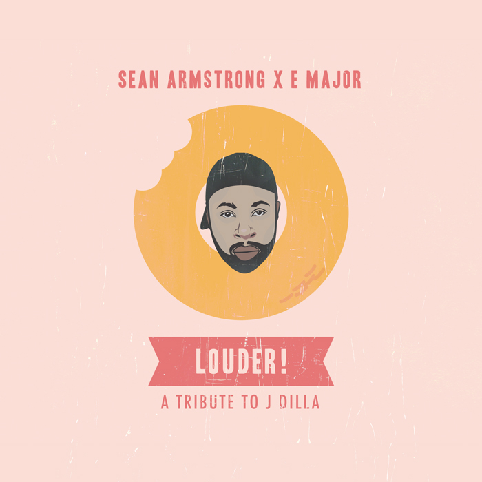 A Tribute mixtape by E Major and Sean Armstrong
