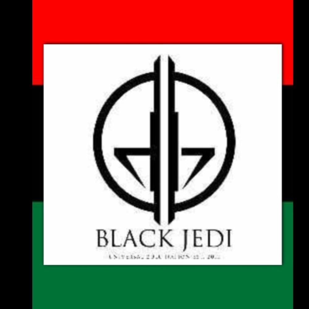 The Universal Zulu Nation Black Jedi Chapter.
