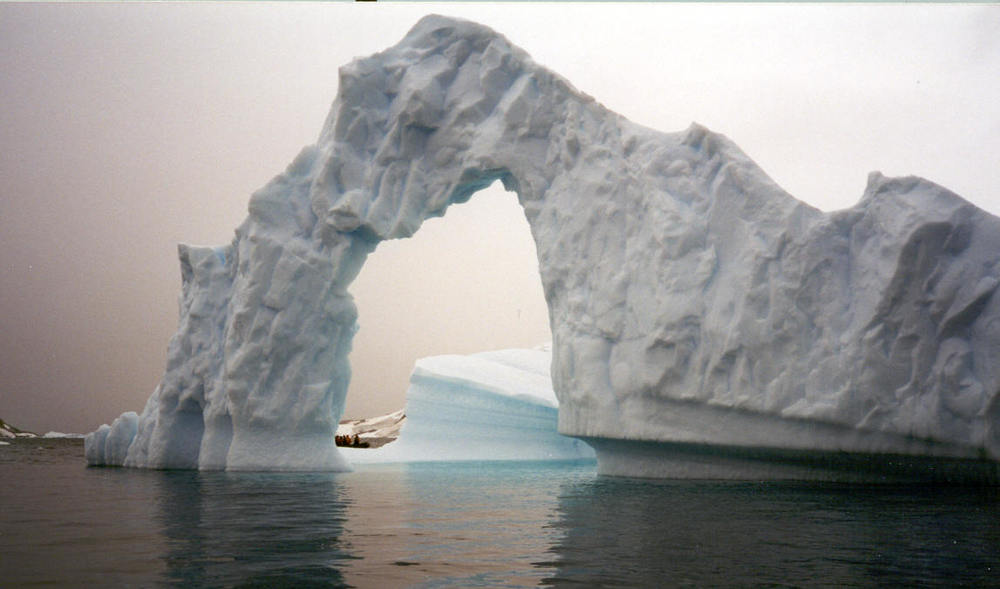 Berg in Errera Channel Antarctica.jpg