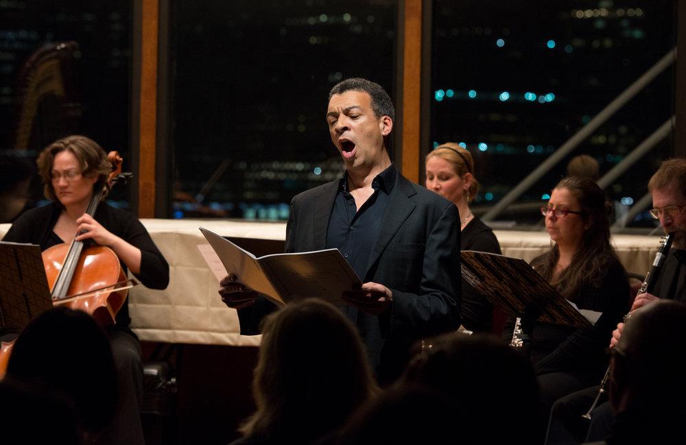 Kenneth Fuchs: Chamber Music Here and Now | Bargemusic Brooklyn