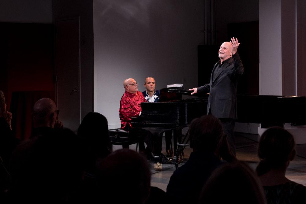 Richard Adams Celebration   Manhattan School of Music
