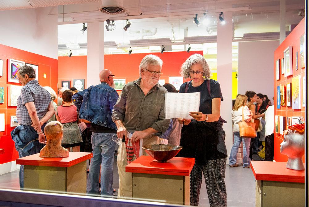 Reveille Opening | Artspace