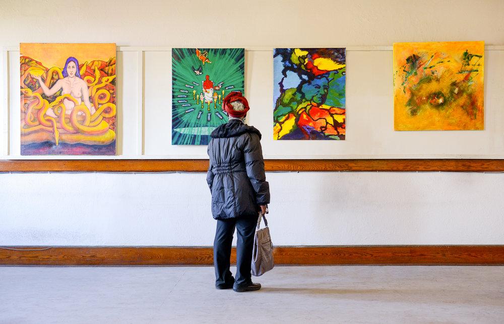 Armory Show | Artspace