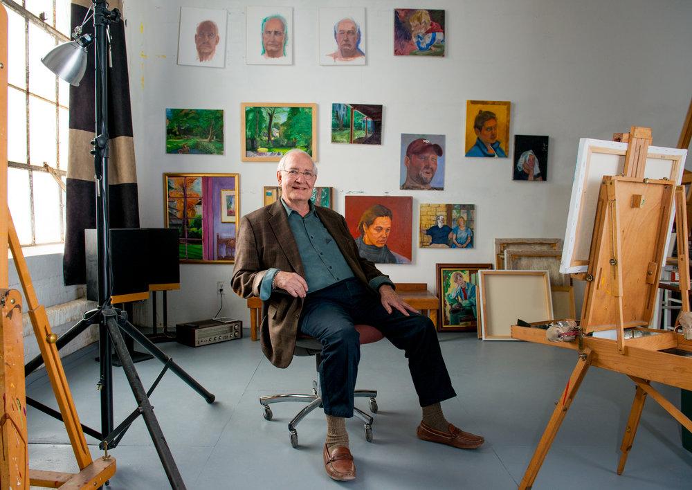 John Sweeney | Painter